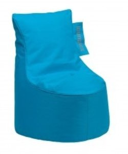 Loungies Chair Junior aqua