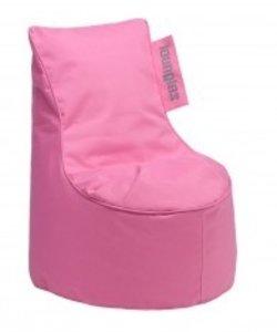 Loungies Chair Junior roze