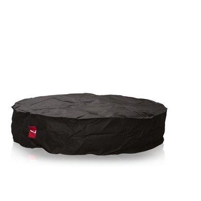 L&C beanbags L&C Donna Big Ø 138cm zwart