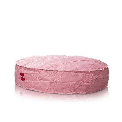 L&C beanbags L&C Donna Big Ø 138cm roze