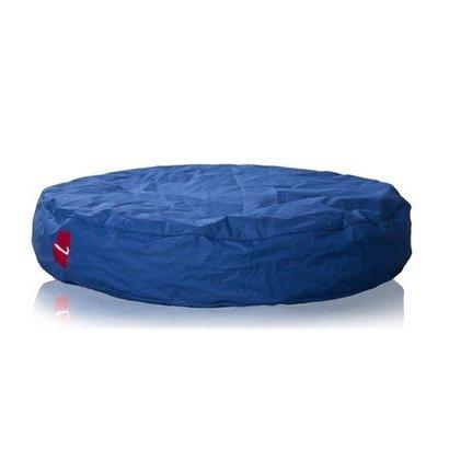 L&C beanbags L&C Donna Junior Ø 115cm kobalt blauw