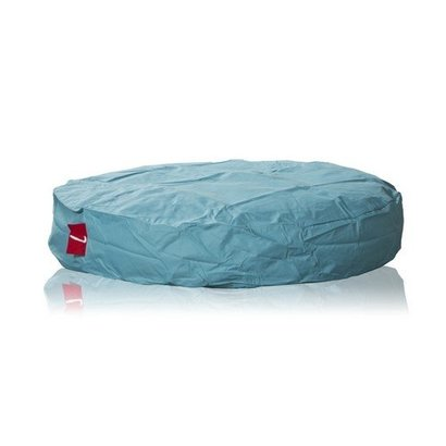 L&C beanbags L&C Donna Junior Ø 115cm aqua