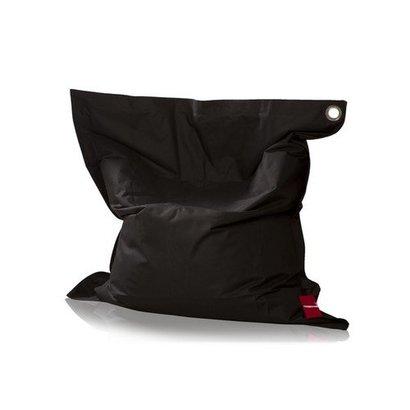 L&C beanbags L&C Fats Junior zwart