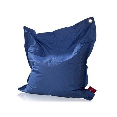 L&C beanbags L&C Fats Junior kobalt blauw