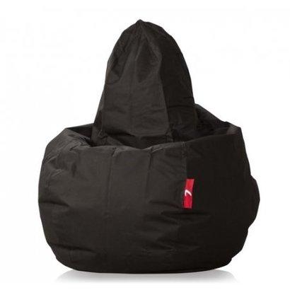 L&C beanbags L&C Pedro zwart