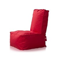L&C beanbags L&C Kiddy rood