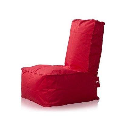 L&C beanbags L&C Kiddy rood