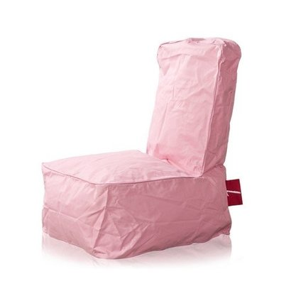 L&C beanbags L&C Kiddy roze