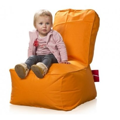 L&C beanbags L&C Kiddy oranje