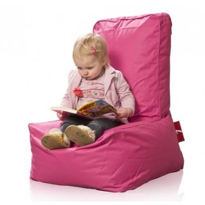 L&C beanbags L&C Kiddy fuchsia