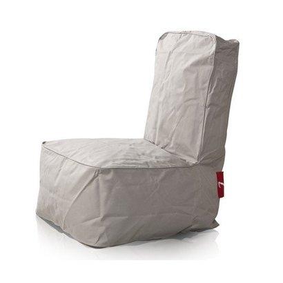 L&C beanbags L&C Kiddy grijs