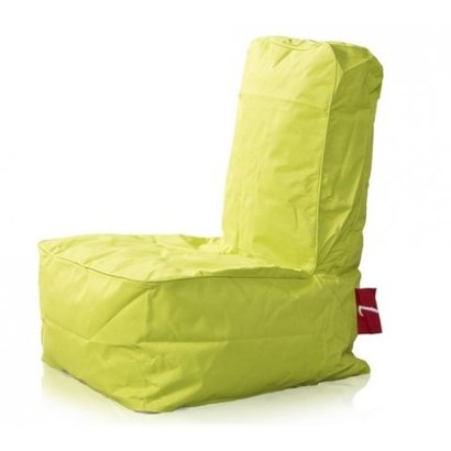 L&C beanbags L&C Kiddy lime groen