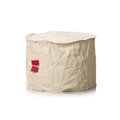 L&C beanbags L&C Roundy creme