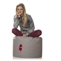 L&C beanbags L&C Roundy grijs