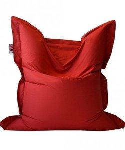 Red Label zitzak rood