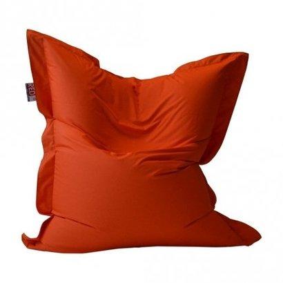 Red Label Red Label zitzak oranje