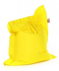 Red Label zitzak geel