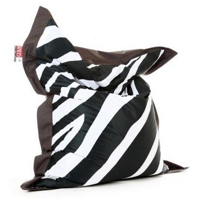 Red Label Red Label zitzak Zebra