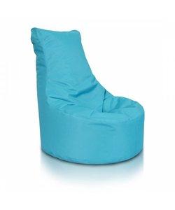 Bomba Chair zitzak stoel aqua