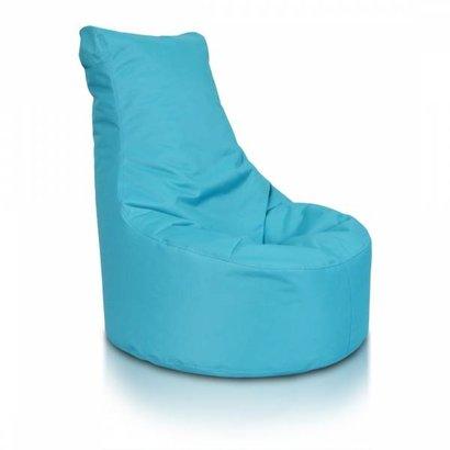 Bomba Bomba Chair zitzak stoel aqua
