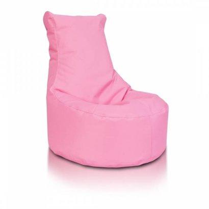 Bomba Bomba Chair zitzak roze