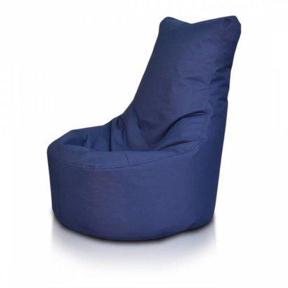 Bomba Bomba Chair zitzak stoel blauw