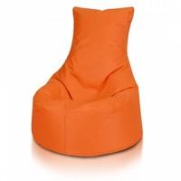 Bomba Bomba Chair zitzak stoel oranje