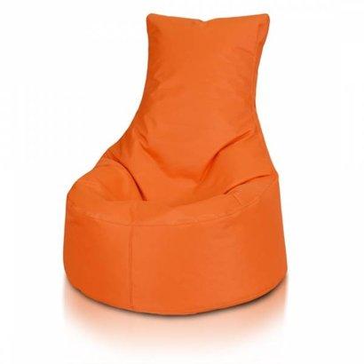 Bomba Bomba Chair zitzak oranje