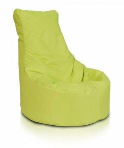 Bomba Chair zitzak stoel lime groen