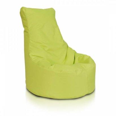 Bomba Bomba Chair zitzak stoel lime groen