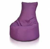 Bomba Bomba Chair zitzak stoel paars