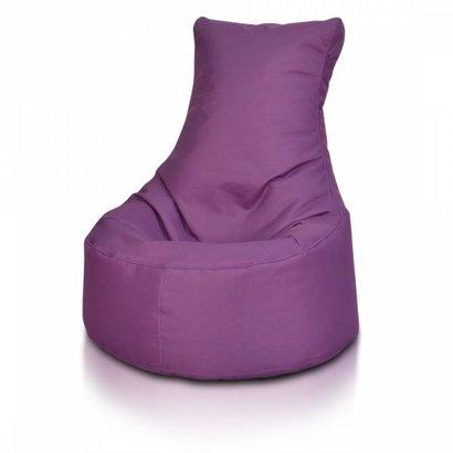 Bomba Bomba Chair zitzak paars
