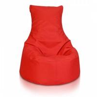 Bomba Bomba Chair zitzak stoel rood