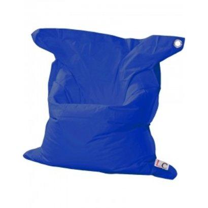 L&C beanbags L&C St. Trop Big kobalt blauw