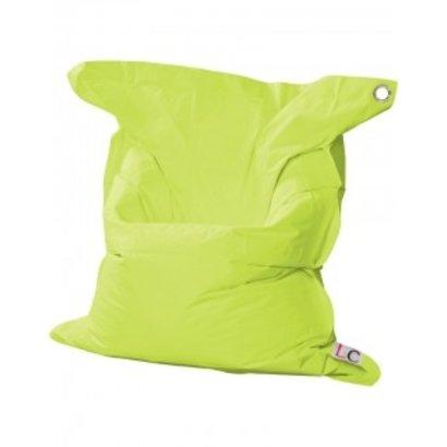 L&C beanbags L&C St. Trop Big lime groen