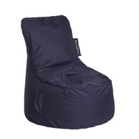 Loungies Loungies Chair Senior donker blauw