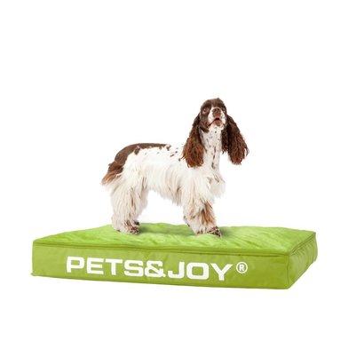 Sit&Joy Pets&Joy hondenkussen lime
