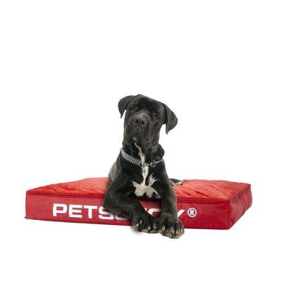 Sit&Joy Pets&Joy hondenkussen rood