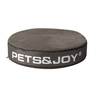Sit&Joy Kattenkussen Pets&Joy kussen Ø60cm taupe