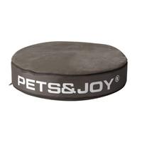 Sit&Joy Pets&Joy kussen Ø60cm taupe
