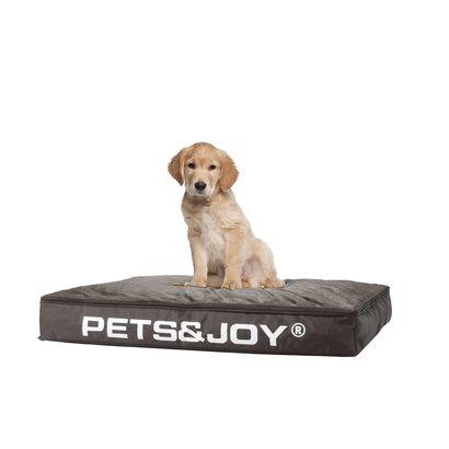 Sit&Joy Pets&Joy hondenkussen taupe