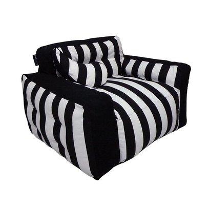 Slack Lifestyle Slack Indoor Director Black/White stripe