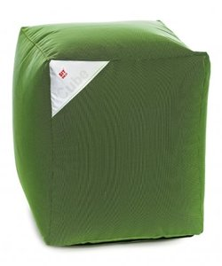 Sitonit Cube Two Tone Green Black