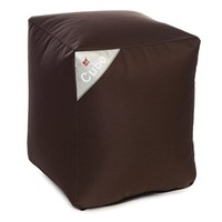 Sitonit Sitonit Cube Twill Chocolat Brown