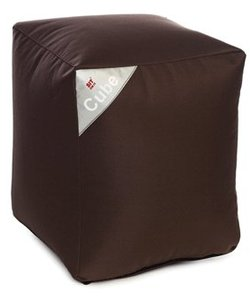 Sitonit Cube Twill Chocolat Brown