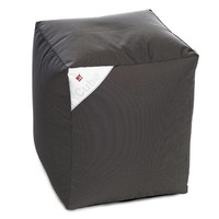 Sitonit Sitonit Cube Two Tone Black White