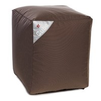Sitonit Sitonit Cube Two Tone Brown Beige