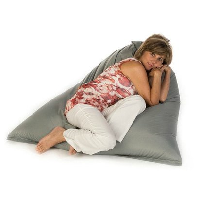 Sitonit Sit on It Try Angle XL silvery grey