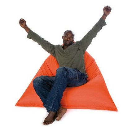 Sitonit Sit on It Try Angle XL fruity orange
