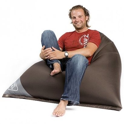 Sitonit Sit on It Try Angle XL chocolat brown